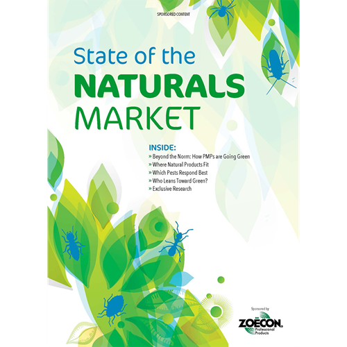 Zoecon State of the Naturals Market Advertorial