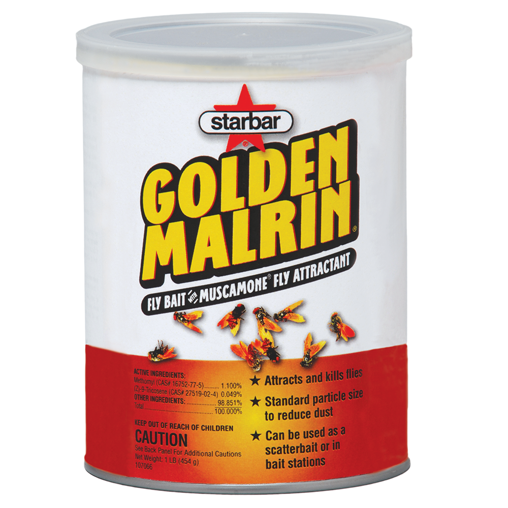 Zoecon Golden Malrin 1 pound
